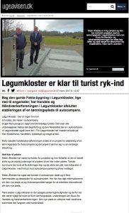 Artikel_Logumkloster