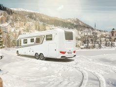 campingbranchen, åbent hus