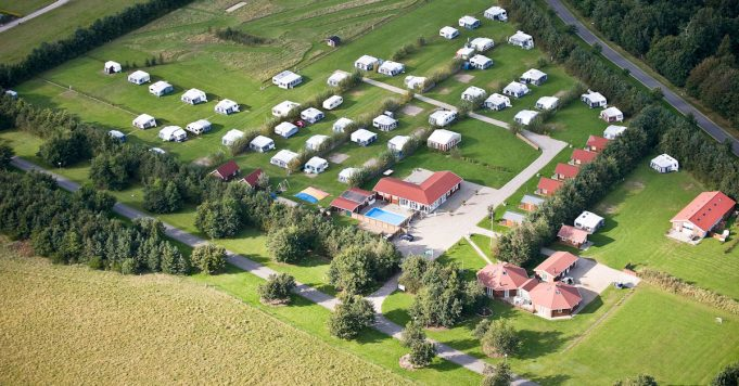 holme aa camping, autocamperplads