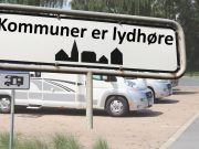 autocamperpladser, kommuner, lydhøre