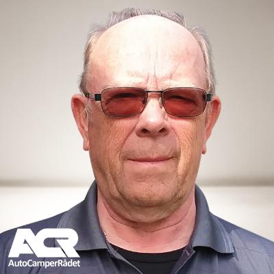 AutoCamperRådet - Flemming Kirk