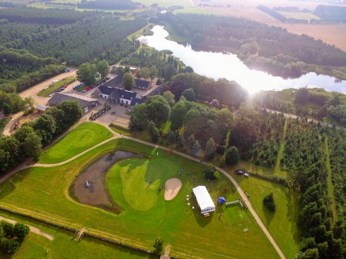 tollundgaard golfpark
