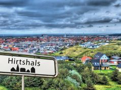 hirtshals autocamperplads
