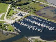 egense lysbådehavn aalborg kommune autocamperplads