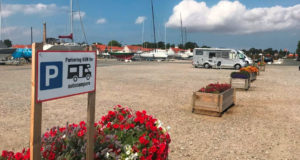 campingbranchen monopol