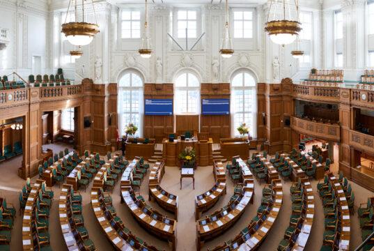 folketingssalen